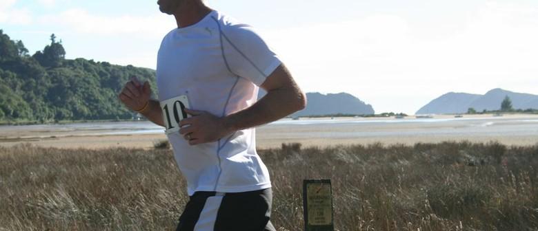 Kaiteriteri Gold Half Marathon and 10km