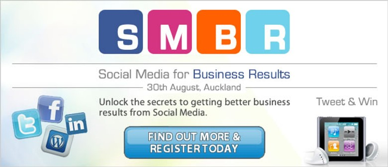 Social Media for Business Results