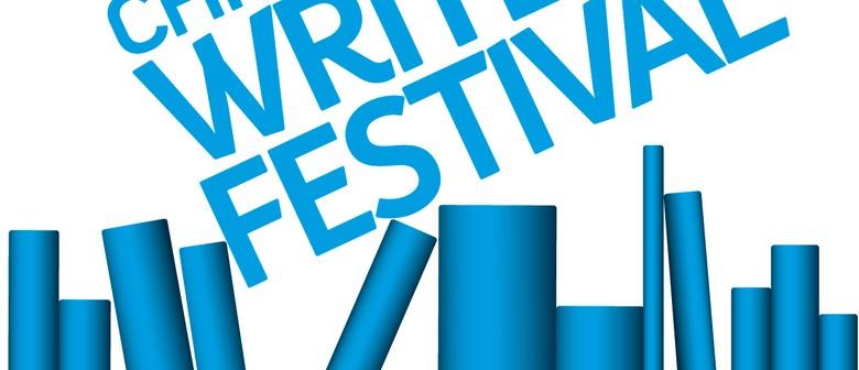 The Press Christchurch Writers Festival
