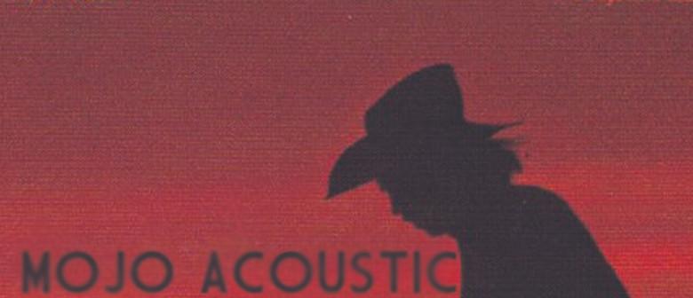 Mojo Acoustic feat Urbantramper