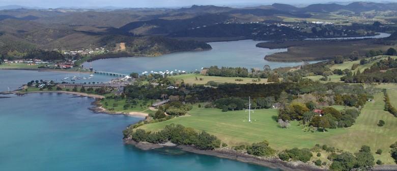 Waitangi Welcomes the World