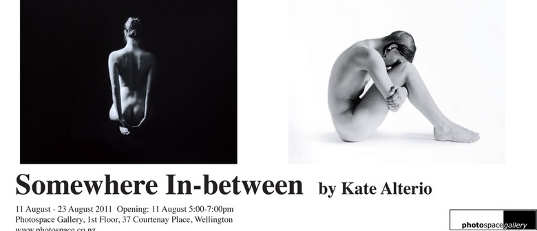 Kate Alterio: Somewhere In-Between