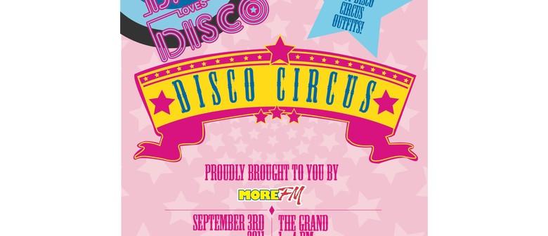 Baby Loves Disco - Disco Circus