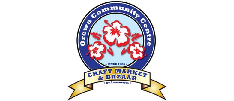 Orewa Craft Market