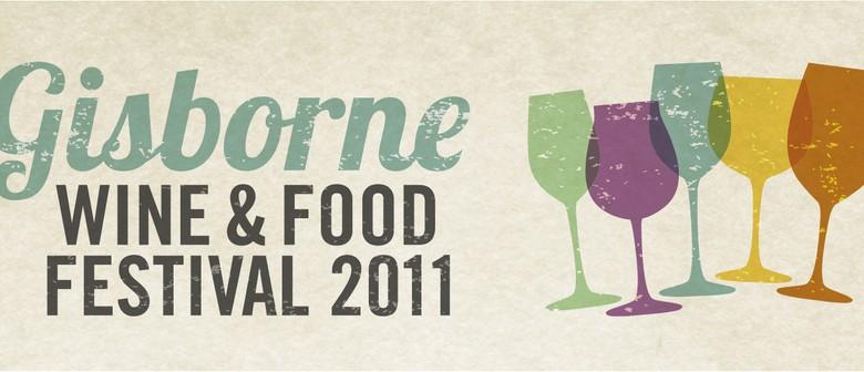 Gisborne Wine and Food Festival