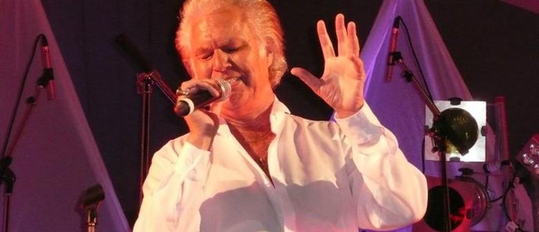 John Rowles - The Final Bow Farewell Tour