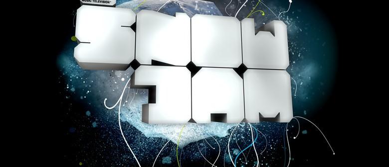 MTV Snow Jam 2008