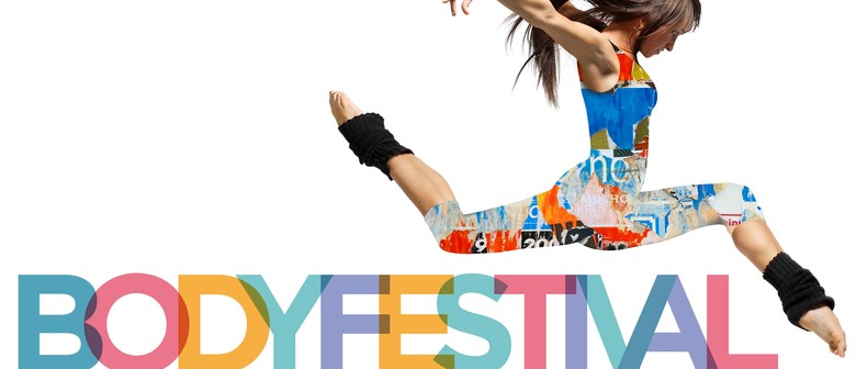 The Body Festival - Equanimity