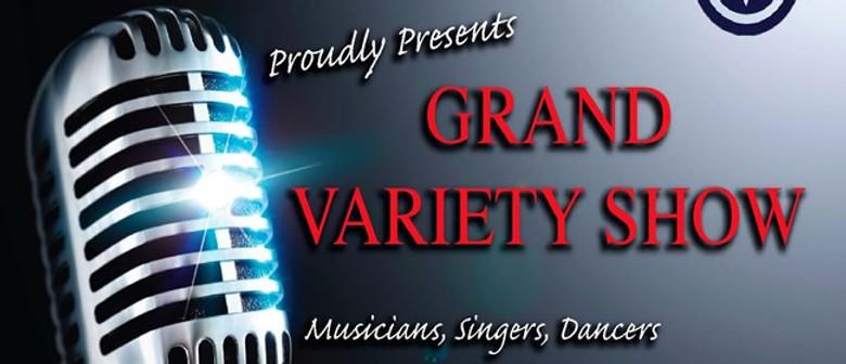 Grand Variety Show