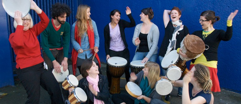 NZSM Music Therapy Conference: Performing & Inquiring