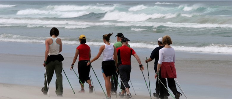 Nordic Walking Course
