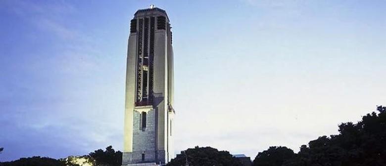 National War Memorial Carillon Performances