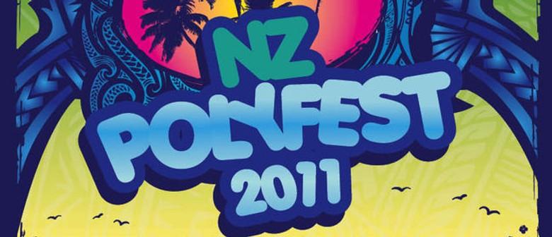 NZ Polyfest: CANCELLED