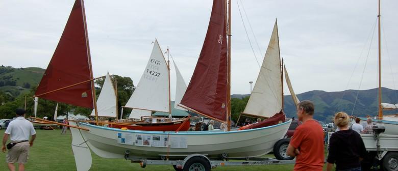 Akaroa Classic & Traditional Boat Regatta