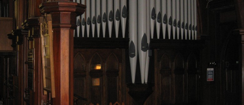 Choral Concert: England and France in Sacred Harmony