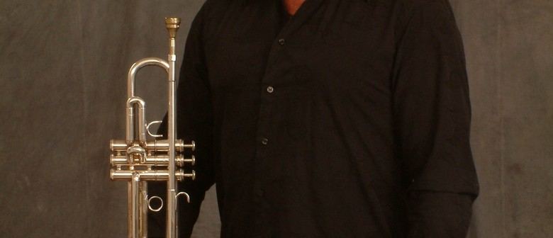 John McGough: Trumpeter and DJ