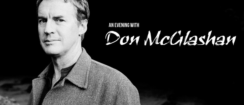 An Evening with Don McGlashan