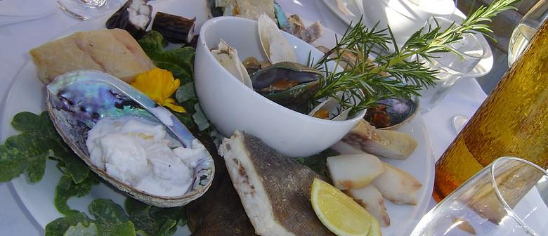 Maori Food Festival