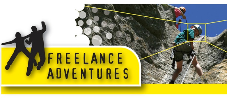 Freelance Adventures Three Day Holiday Rock Climbing Camp