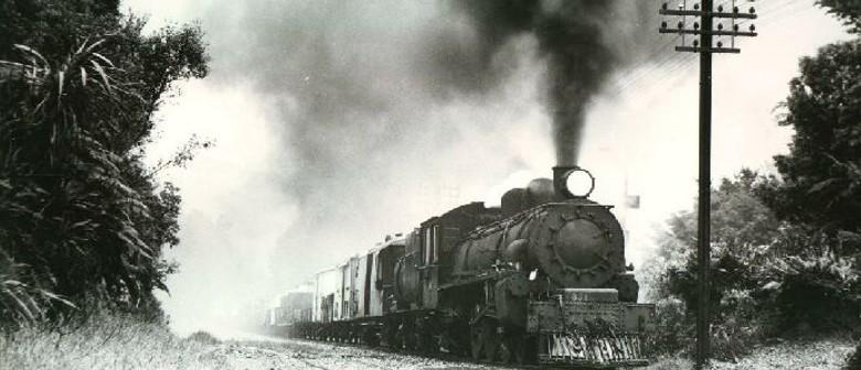 Railways of the Buller