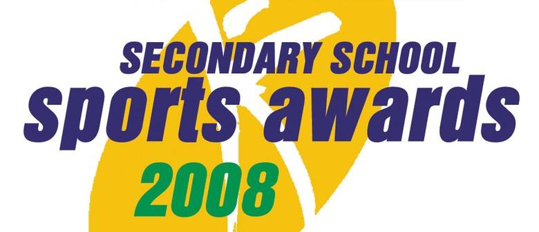 Secondary School Sports Awards