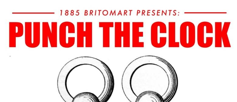 Punch The Clock: Benn Morrison & T-Rice