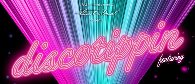 Disco Tippin