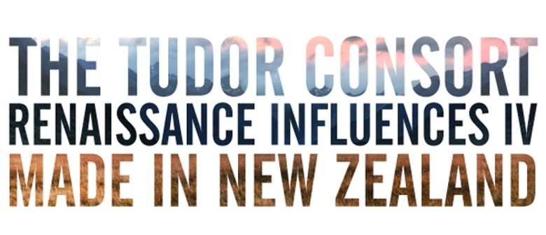 The Tudor Consort - Made in New Zealand