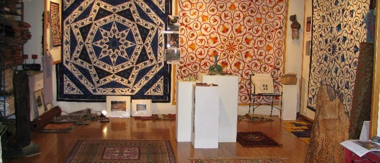 Egyptian Applique Exhibition