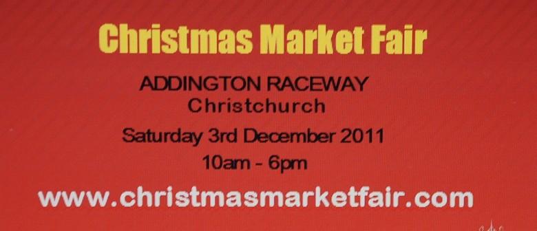 Christmas Market Fair