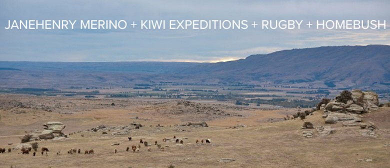 Kiwi Expeditions 4WD Adventure