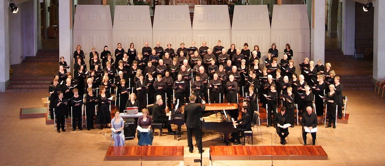 Auckland Choral - Bach Magnificat