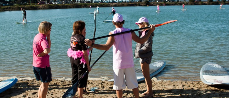 Free Stand Up Paddle Lessons
