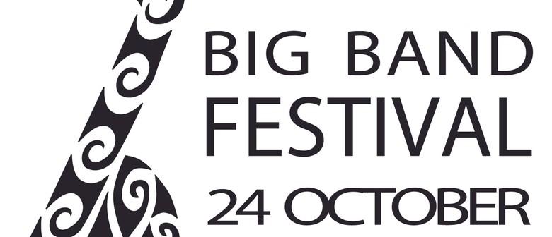 Big Band Monday - Workshops & Clinics