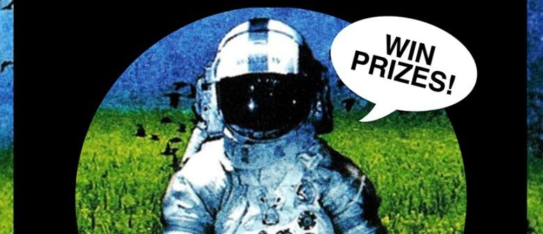 Kidz in Space + Janine & Mixtape + Computers Want Me Dead