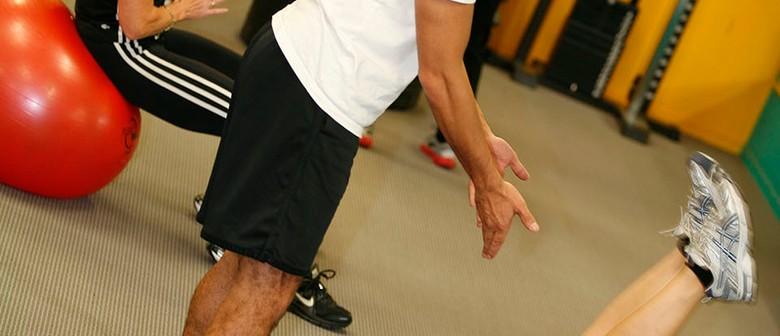 Sparta Fitness 5 Week Bootcamp