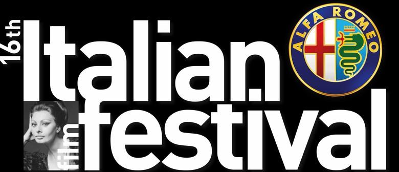 2011 Alfa Romeo Italian Film Festival