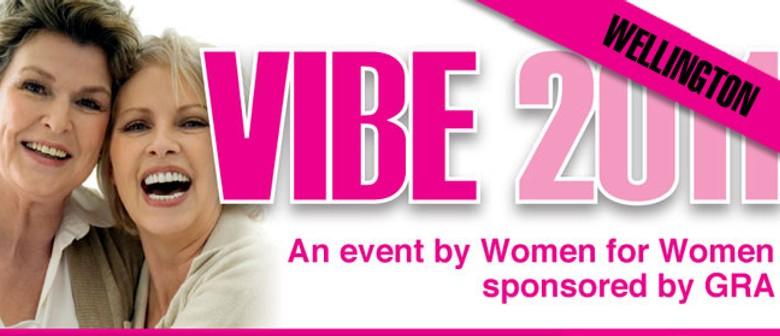 Vibe 2011