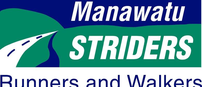 New Zealand Long Distance Walking Championships