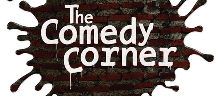 Comedy Corner - October