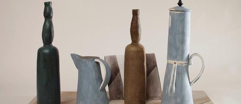 Ann Verdcourt: Still Lives 1980 - 2007