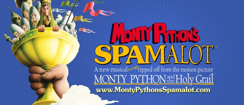 Monty Python's Spamalot