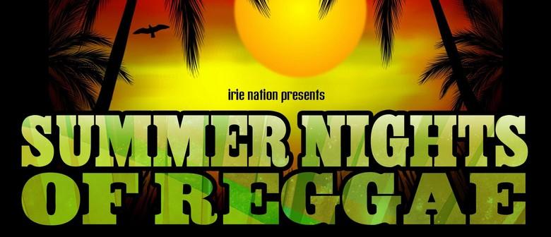 Summer Nights of Reggae