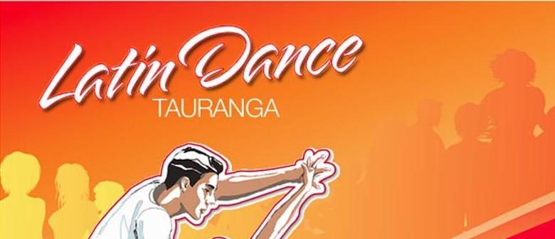 Bachata Moderna Dancing for Beginners: CANCELLED