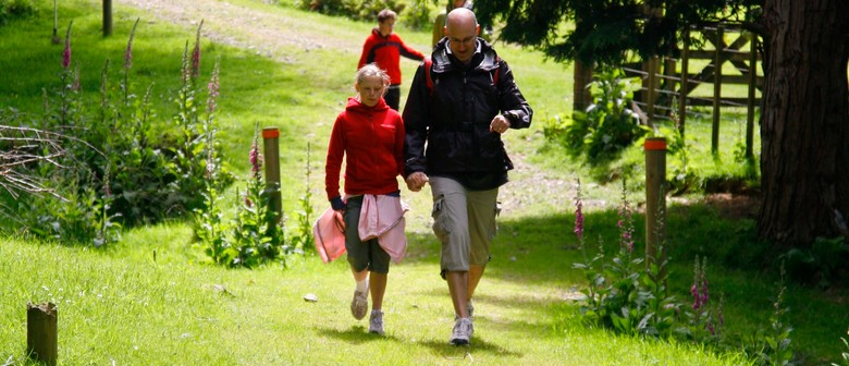 Hike for Mary Potter Hospice