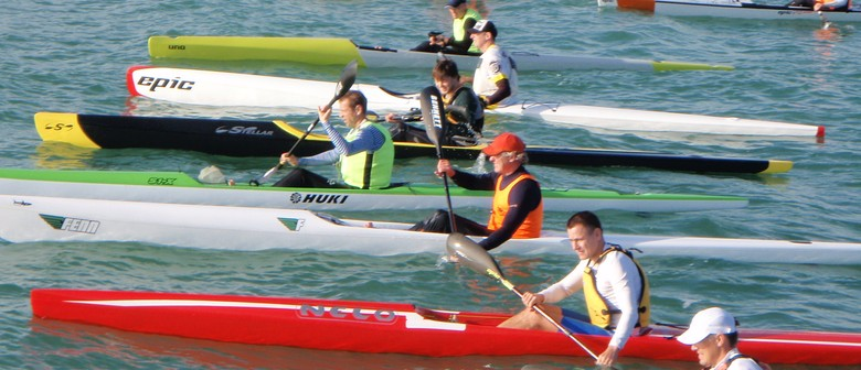 Learn to Paddle & Sail - Have a Go Sessions