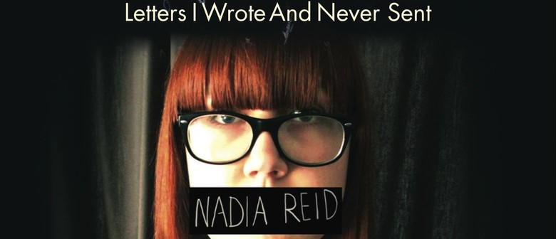 Nadia Reid - Letters I Wrote And Never Sent EP Release