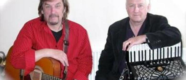 Richard Grainger & Chris Parkinson