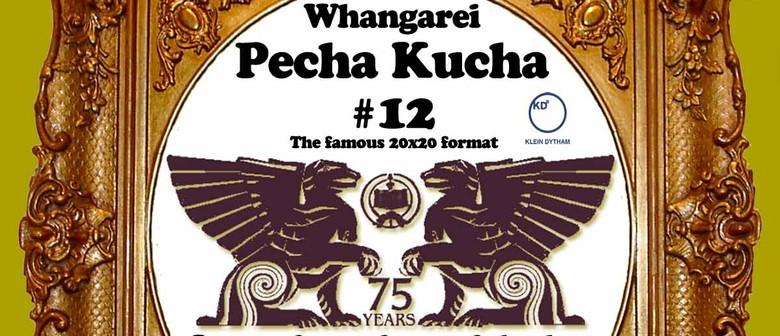 Pecha Kucha Whangarei #12