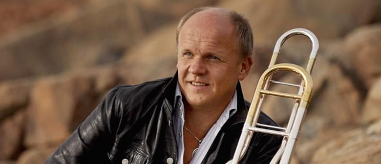 NZSO Christian Lindberg: Concert 2